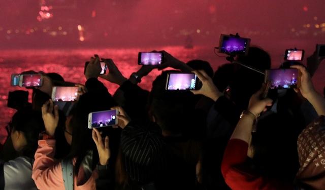Người Hong Kong ăn mừng năm mới như thế nào? - 11