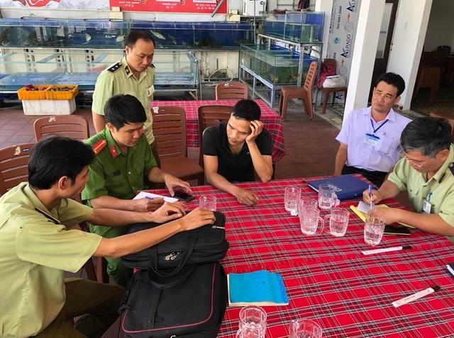 Phạt nhà hàng ở Nha Trang 27,5 triệu đồng sau khi bị tố chặt chém mùng 3 Tết - 2