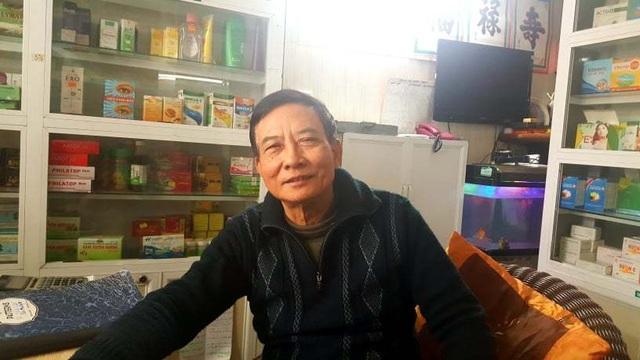 Tết bao cấp: Thùng hàng lớn chứa cả gia tài của đại gia Hà Nội - 1