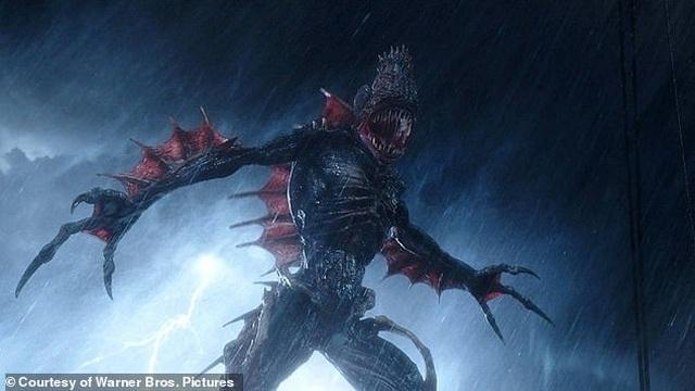 """Quái vật của vương quốc vực sâu trong """"Aquaman"""" sẽ có phim riêng - Ảnh minh hoạ 2"""