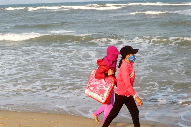 Học sinh Quảng Nam đuối nước