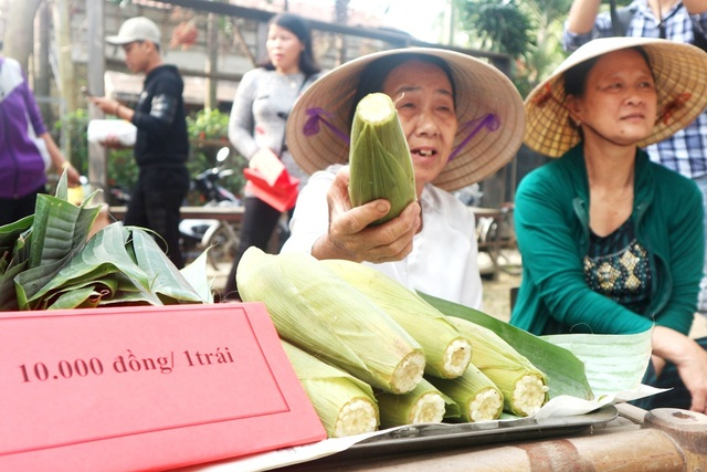 Giỗ tổ nghề mộc Kim Bồng Hội An