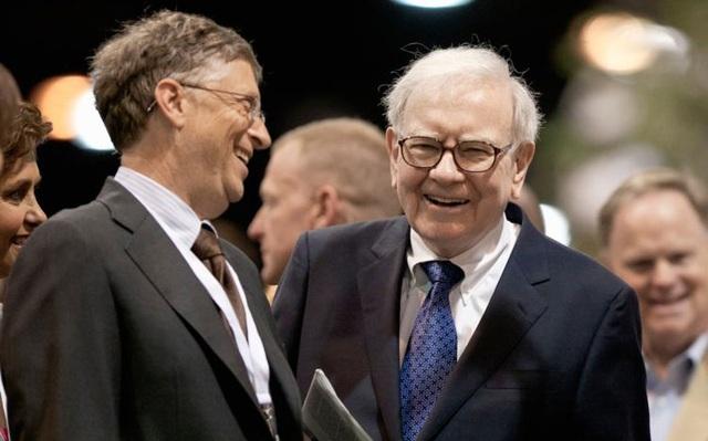Cách quản lý tiền bạc thông minh của người giàu - 1