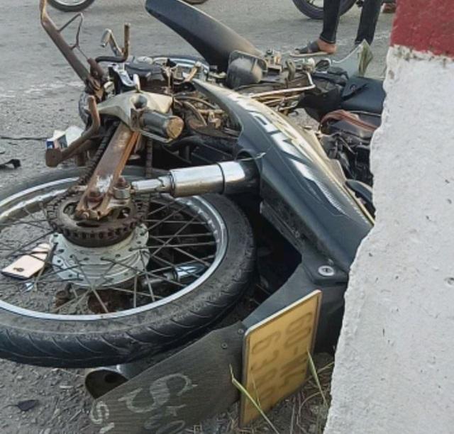 9 ngày nghỉ Tết, Bạc Liêu không để xảy ra tai nạn giao thông - 2