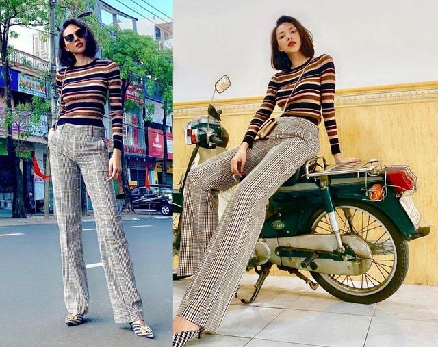 Vợ chồng Hà Tăng diện áo dài cực đẹp đôi, Mỹ Tâm giản dị với... dép tổ ong - 12