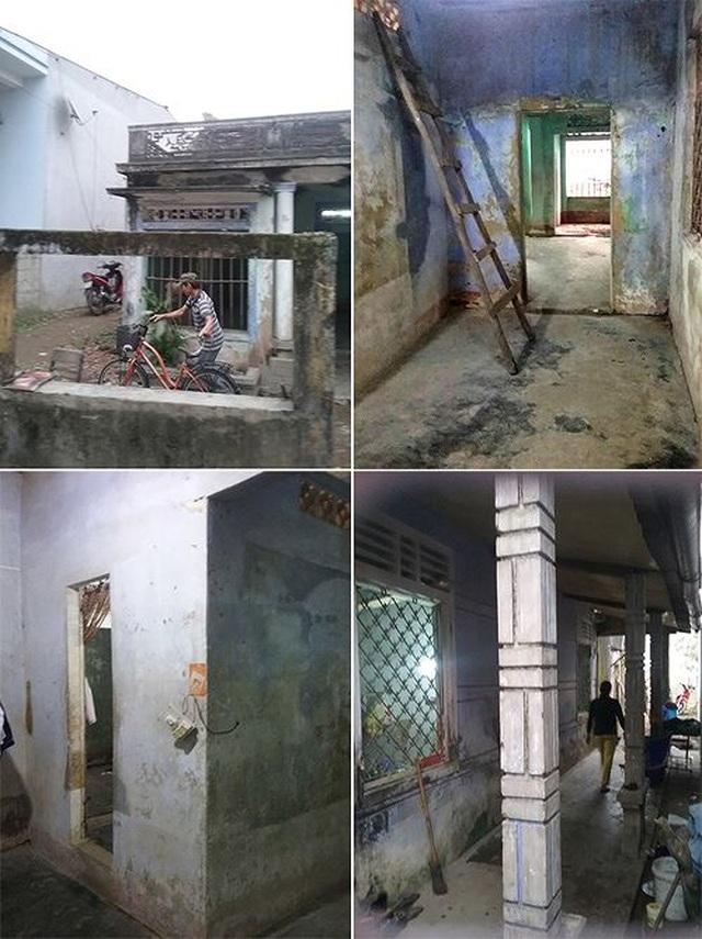 Nhà cũ nát lột xác ngoạn mục chỉ với 350 triệu đồng - 1