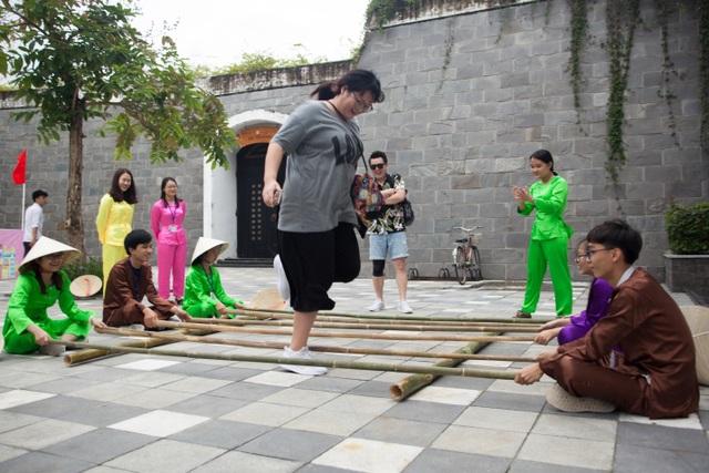Rộn ràng trẩy hội xuân tại công viên nghìn tỷ ở trung tâm thành phố Đà Nẵng - 7