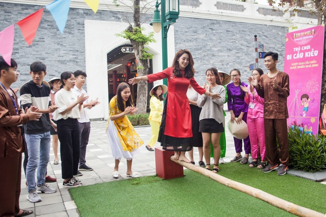 Rộn ràng trẩy hội xuân tại công viên nghìn tỷ ở trung tâm thành phố Đà Nẵng - 8