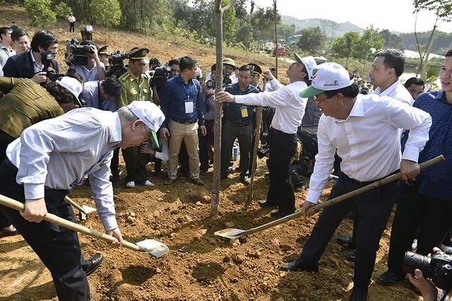 Tổng Bí thư, Chủ tịch nước Nguyễn Phú Trọng phát động Tết trồng cây - 3