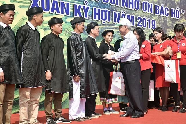 Tổng Bí thư, Chủ tịch nước Nguyễn Phú Trọng phát động Tết trồng cây - 5