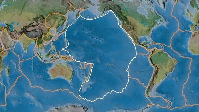 Trái Đất có thể hình thành một siêu lục địa mất hàng tỷ năm - 1