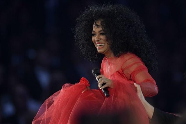 Dua Lipa, Lady Gaga, Cardi B được vinh danh tại lễ trao giải Grammy 2019 - 10