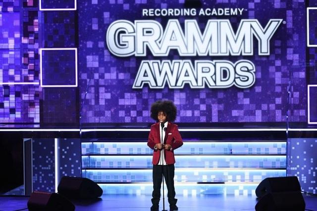 Dua Lipa, Lady Gaga, Cardi B được vinh danh tại lễ trao giải Grammy 2019 - 9