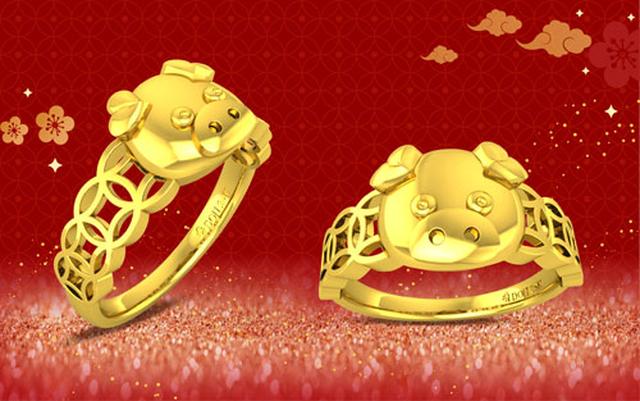 Valentine trùng ngày Vía Thần Tài, có nên tặng vàng cho người yêu?                        - 3