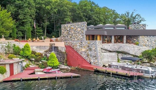 Cận cảnh hòn đảo được rao bán gần 13 triệu USD ở Mỹ    - 3