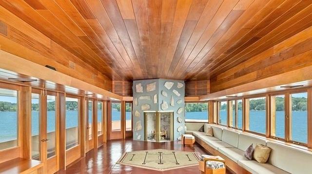 Cận cảnh hòn đảo được rao bán gần 13 triệu USD ở Mỹ    - 6