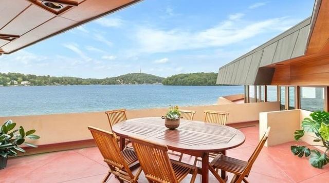 Cận cảnh hòn đảo được rao bán gần 13 triệu USD ở Mỹ    - 7