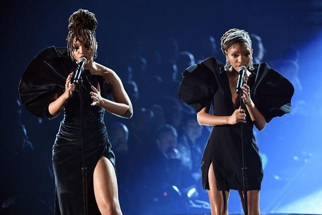 Dua Lipa, Lady Gaga, Cardi B được vinh danh tại lễ trao giải Grammy 2019 - 3