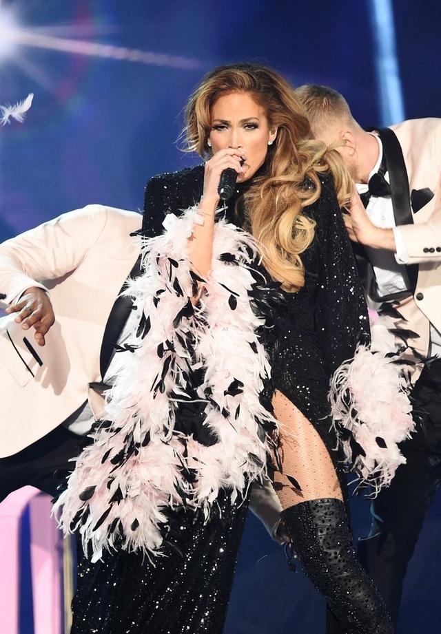 Dua Lipa, Lady Gaga, Cardi B được vinh danh tại lễ trao giải Grammy 2019 - 5
