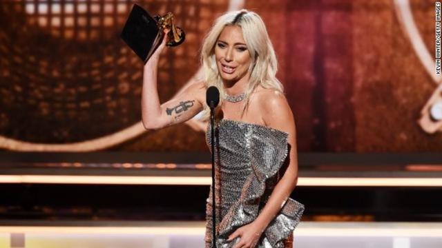 Dua Lipa, Lady Gaga, Cardi B được vinh danh tại lễ trao giải Grammy 2019 - 23
