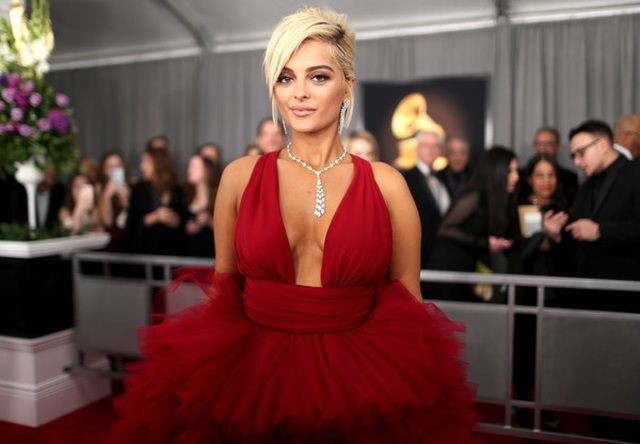 Bebe+Rexha+61st+Annual+Grammy+Awards+Red+Carpet+6rVulgpt2Knl.jpg