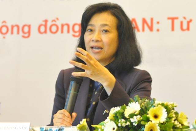 """""""Bàn tay"""" của bà Đặng Thị Hoàng Yến tại Tân Tạo khi bị cho là """"mất tích bí ẩn"""" - 2"""