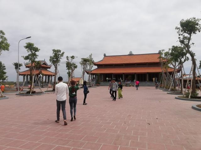 Khám phá Thiền viện Trúc Lâm đang được xây dựng tại Bạc Liêu - 16