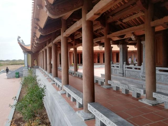 Khám phá Thiền viện Trúc Lâm đang được xây dựng tại Bạc Liêu - 10