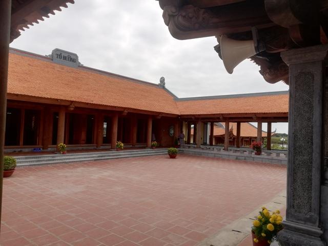 Khám phá Thiền viện Trúc Lâm đang được xây dựng tại Bạc Liêu - 12