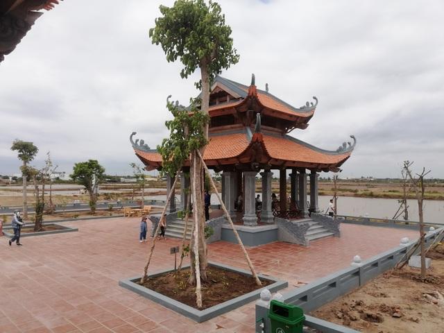 Khám phá Thiền viện Trúc Lâm đang được xây dựng tại Bạc Liêu - 13