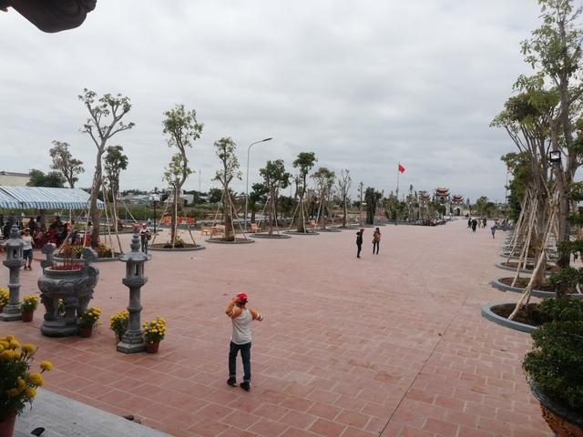 Khám phá Thiền viện Trúc Lâm đang được xây dựng tại Bạc Liêu - 9