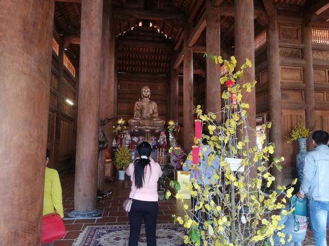 Khám phá Thiền viện Trúc Lâm đang được xây dựng tại Bạc Liêu - 7