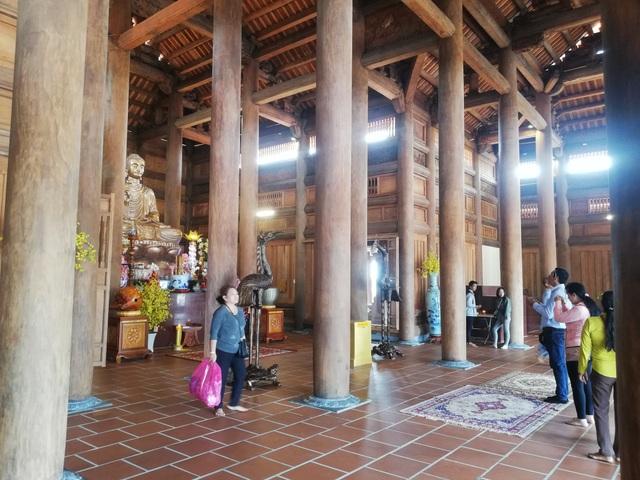Khám phá Thiền viện Trúc Lâm đang được xây dựng tại Bạc Liêu - 6