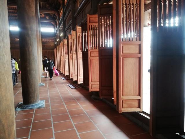 Khám phá Thiền viện Trúc Lâm đang được xây dựng tại Bạc Liêu - 5