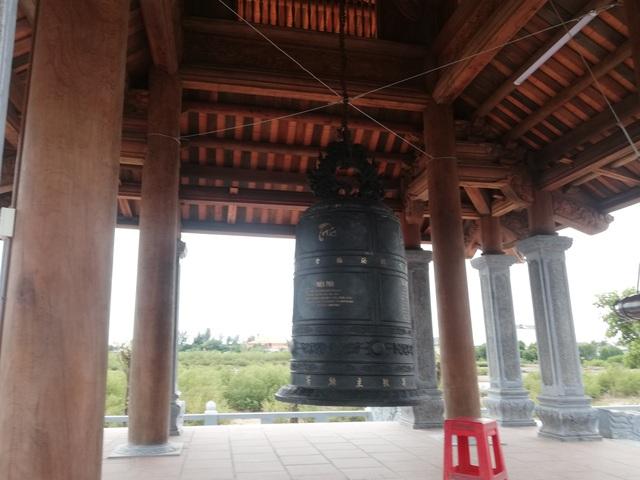 Khám phá Thiền viện Trúc Lâm đang được xây dựng tại Bạc Liêu - 14