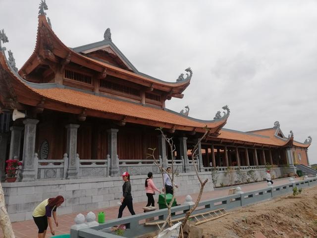 Khám phá Thiền viện Trúc Lâm đang được xây dựng tại Bạc Liêu - 8