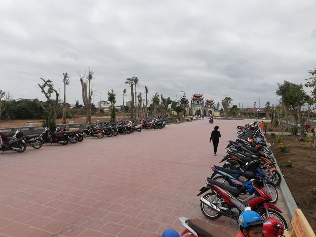 Khám phá Thiền viện Trúc Lâm đang được xây dựng tại Bạc Liêu - 3
