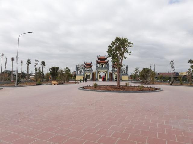Khám phá Thiền viện Trúc Lâm đang được xây dựng tại Bạc Liêu - 2