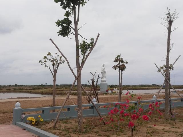 Khám phá Thiền viện Trúc Lâm đang được xây dựng tại Bạc Liêu - 15