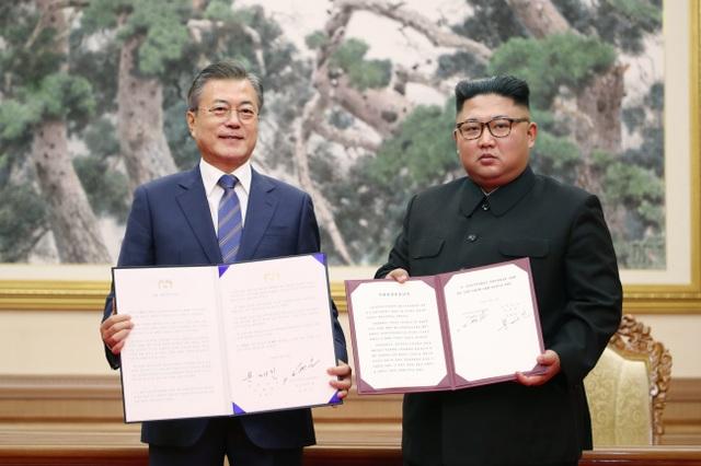 Thượng đỉnh Mỹ - Triều tại Việt Nam có thể thông qua hiệp ước hòa bình - 1