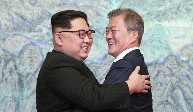 Tổng thống Hàn Quốc: Thượng đỉnh Mỹ - Triều tại Việt Nam là bước ngoặt then chốt - 1