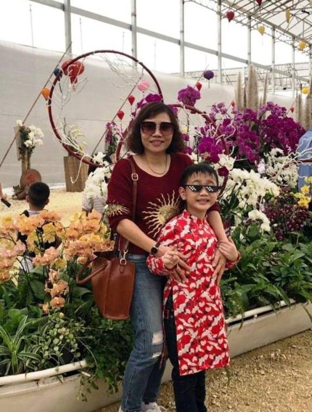 Ninh Bình: Thung lũng hoa 15ha khoe sắc - 13