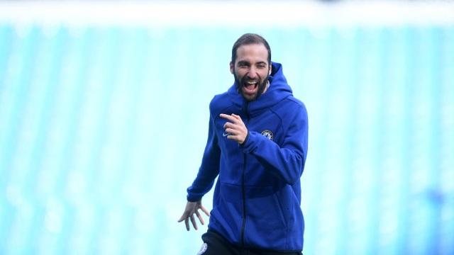 Nhìn lại trận thua tan tác của Chelsea trên sân Man City - 2