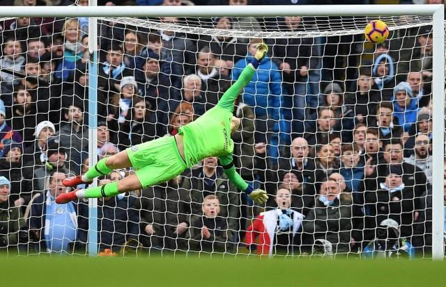 Nhìn lại trận thua tan tác của Chelsea trên sân Man City - 10