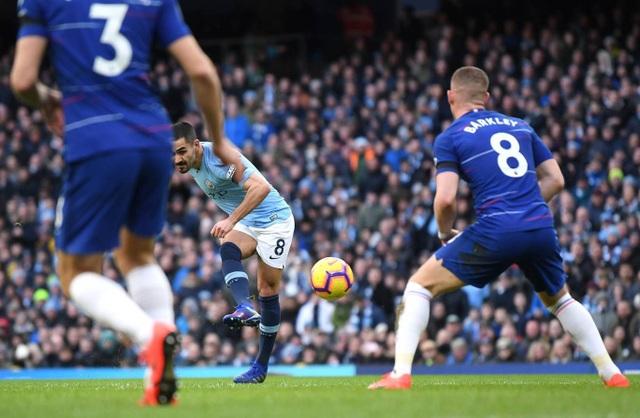 Nhìn lại trận thua tan tác của Chelsea trên sân Man City - 14