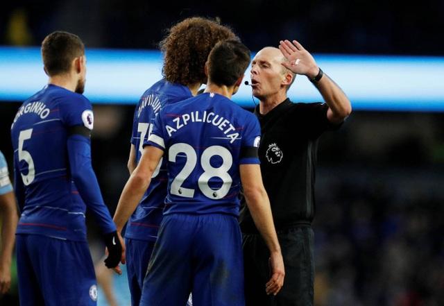 Nhìn lại trận thua tan tác của Chelsea trên sân Man City - 18