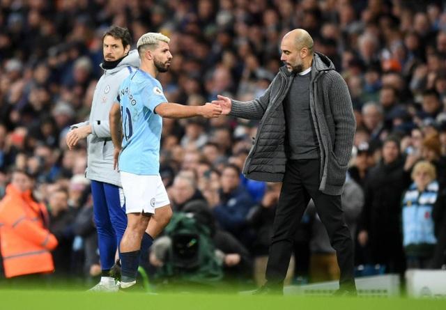 Nhìn lại trận thua tan tác của Chelsea trên sân Man City - 21