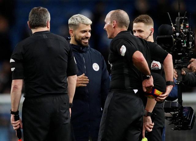 Nhìn lại trận thua tan tác của Chelsea trên sân Man City - 27