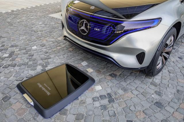 Bí ẩn việc Mercedes-Benz đăng ký bản quyền tên gọi O Class - 1