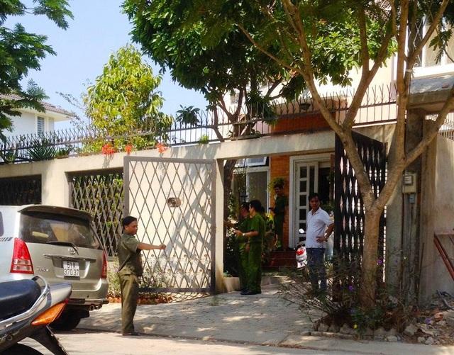 """Nhiều đại gia Sài Gòn bị trộm """"viếng thăm"""" dịp Tết"""